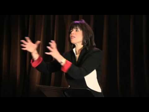 Gigi Rosenberg on Artist Funding