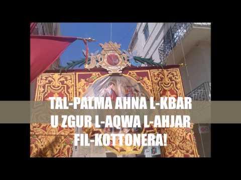 FIESTA - Festa San Lawrenz Birgu