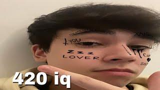 420 de IQ