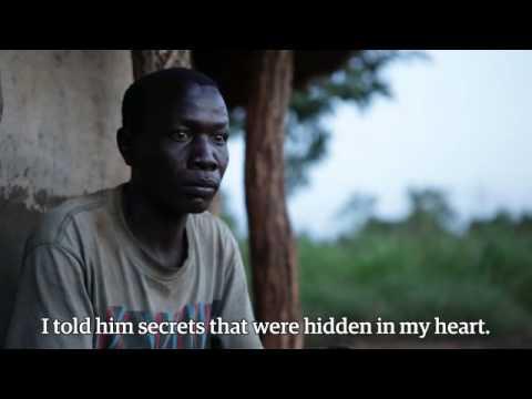 Mapping Uganda's massacres: keeping track of the LRA -- video