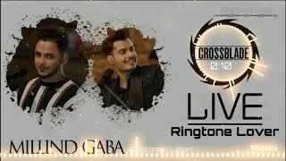 Crossblade : Main Teri Ho Gayi Ringtone   Millind Gaba   Gurnazar   Latest Punjabi Song Ringtone