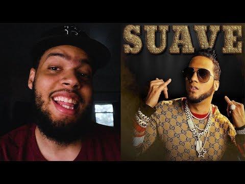[Reaccion] El Alfa El Jefe - SUAVE Remix Video Oficial Chencho Bryant Myers Noriel Jon Z Miky Woodz