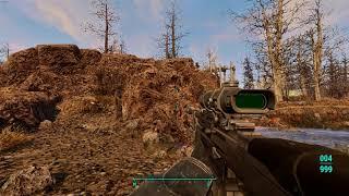 Fallout 4 Halo Armor Mod