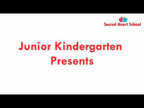 Sacred Heart Preschool, Kalyan - Long and Short Activity