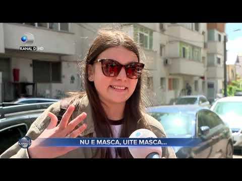 Stirile Kanal D (14.05.2021) - HAOSUL RELAXARII! ROMANIA, CU SI FARA MASCA! | Editie de seara