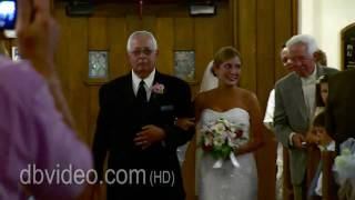 High Definition Wedding Video Rochester Buffalo Syracuse, NY