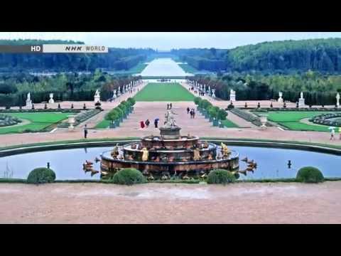 Beautiful Japanese Gardens   Japanology Plus  日本庭園  360p