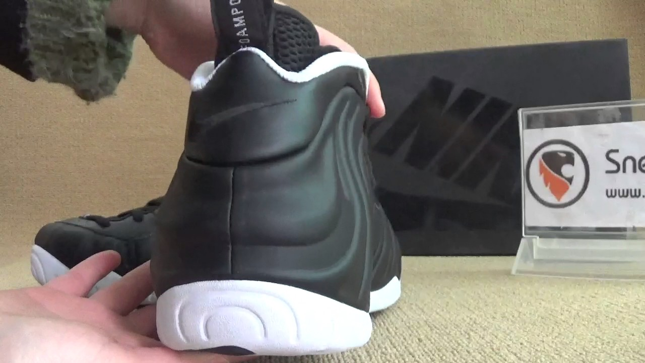 6b6a267e09f Authentic Nike Air Foamposite Pro Dr Doom review sneakerog.ru on sale