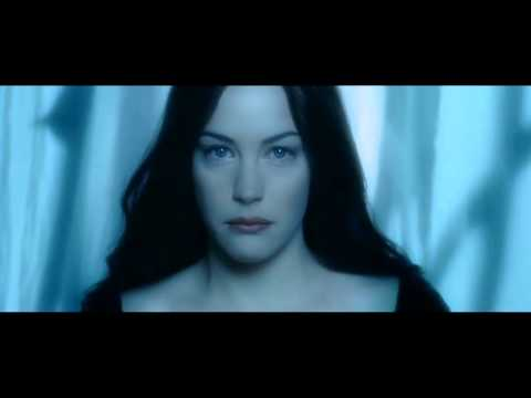 Within Temptation - The Cross ( Lord Of The Rings )