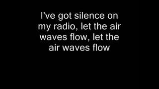 The Rolling Stones - Moonlight Mile (Lyrics)