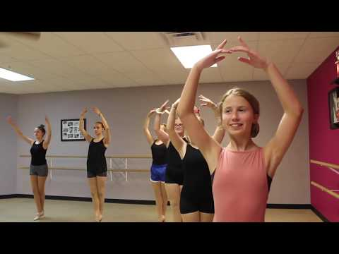 Dance Classes at Sonshine Academy