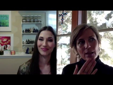 Common Misconceptions about Acupuncture: Interview with Sarica Cernohous Part 2