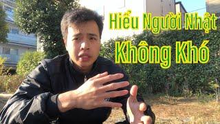 Để Hiểu Người Nhật Không Khó II Cuộc Sống Nhật II Muti Vlog