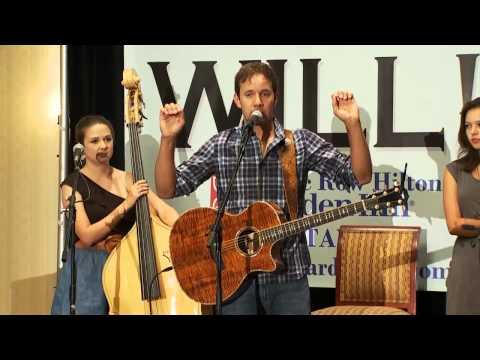 Will Stoltz Showcase on Music Row