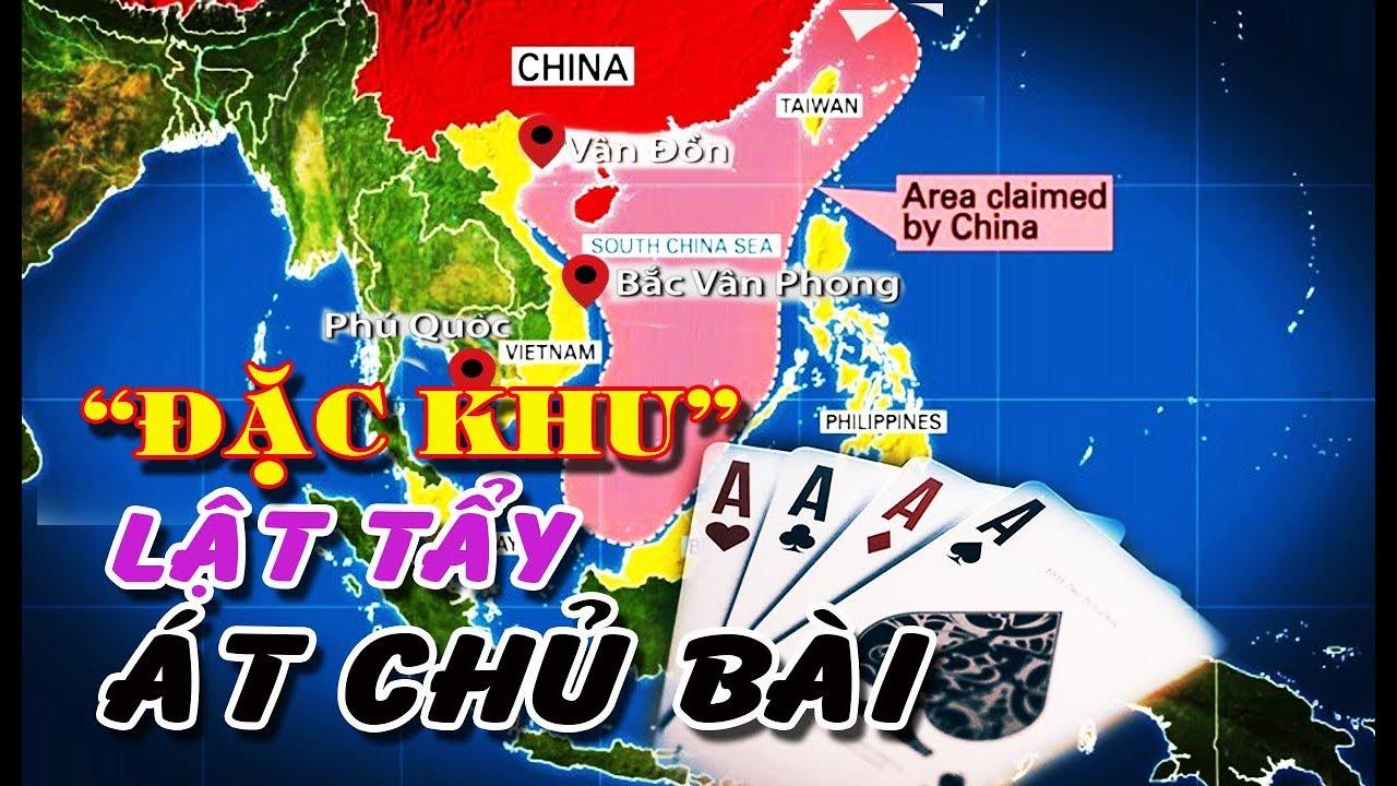 Image result for 3 đặc khu kinh tế của việt nam