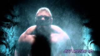 New Brock Lesnar Titantron 2013 - Next Big Thing - Full [HD]