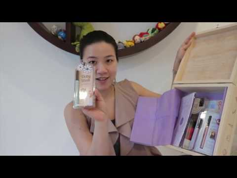 Working with Monolids - Kay Collection Unboxing Februari
