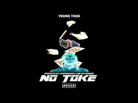 Young Thug - No Joke [New Song]