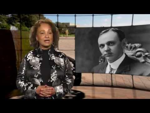Edgar Cayce on Virginia Currents PBS WCVE Richmond