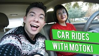 Mom and I Make a Viral Video