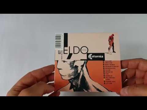 "Unboxing: ELDO ""ETERNIA"""