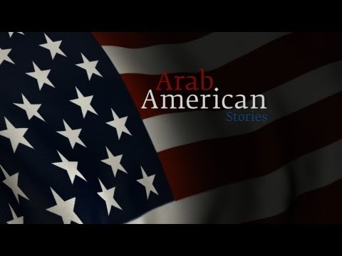 Arab American Stories Series Promo