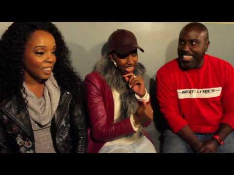 Rah Digga & Lyric Jones Interview on Beatz & Lyrics Show