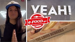 Goody's Burger House - Review by e-FOOD
