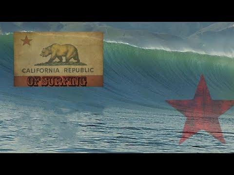 California Republic - Official Trailer - Josh Pomer [HD]