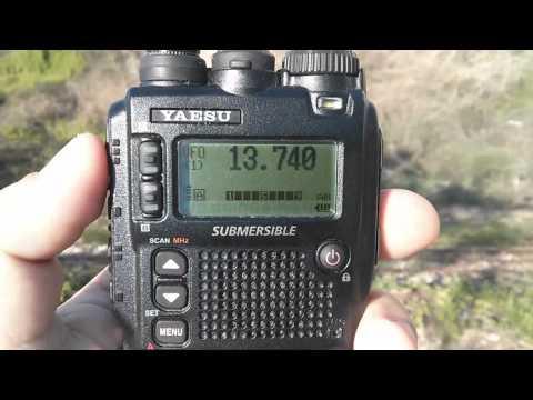 13740 kHz: Voice Of Islamic Republic of Iran in Hebrew