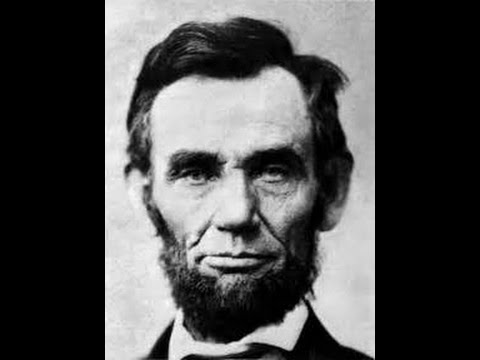 ABRAHAM LINCOLN DID NOT START THE REPUBLICAN PARTY