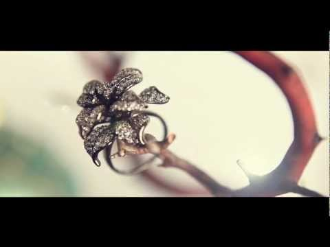 silver jewelry commercial