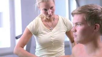 Fysioterapeutti (AMK)