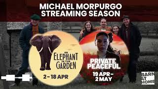 Michael Morpurgo | BBC Radio Glos
