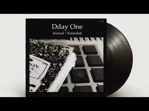 CNT1030 -Dday One, Journal | Extended (Digital, CD, Vinyl), The Content Label