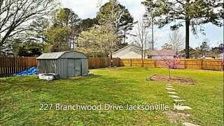 Home For Sale Jacksonville North Carolina Near Camp Lejeune