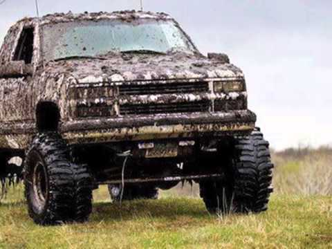 Lenny Cooper All Mud Everything