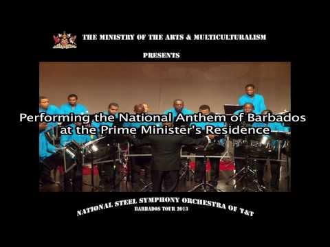 NSSO Barbados Anthem