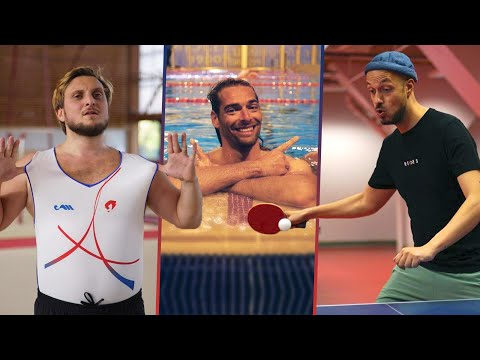 ON REPASSE LE BAC (de sport) - ÉPISODE 2