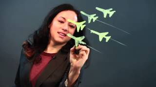 How to Draw Fighter Jets
