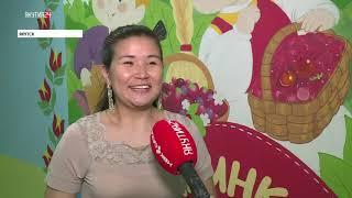 Дополнительные группы для детей раннего дошкольного возраста открылись в Якутске