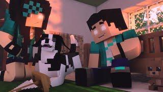 Minecraft: VIDA REAL - #57 NOSSO NOVO AMIGO! - Comes Alive Mod