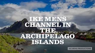 IKE MENS CHANNEL IN 219 COUNTRIES
