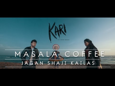 Kari-Official Video HD| Masala Coffee | Jagan Shaji Kailas | Staring-Ahaana Krishna, Fahim Safar