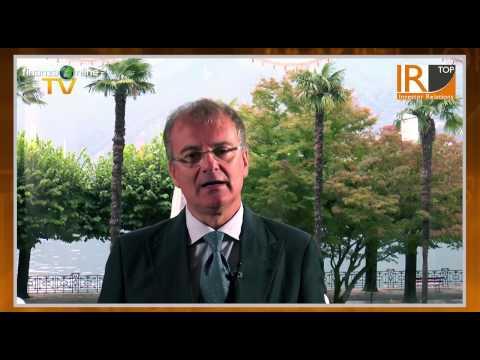 Lugano Small&Mid Cap Investor Day: intervista a Guglielmo Marchetti, NOTORIOUS PICTURES
