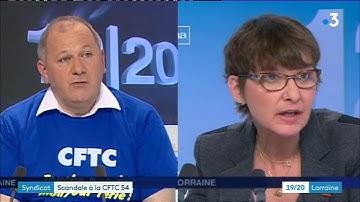 CFTC de Meurthe-et-Moselle : étranges salaires...