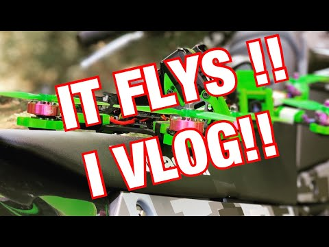 It's Maiden Time!! | FPV FREESTYLE