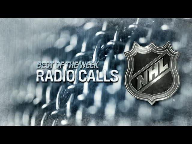 Best of the Week - Radio Calls - 1/15