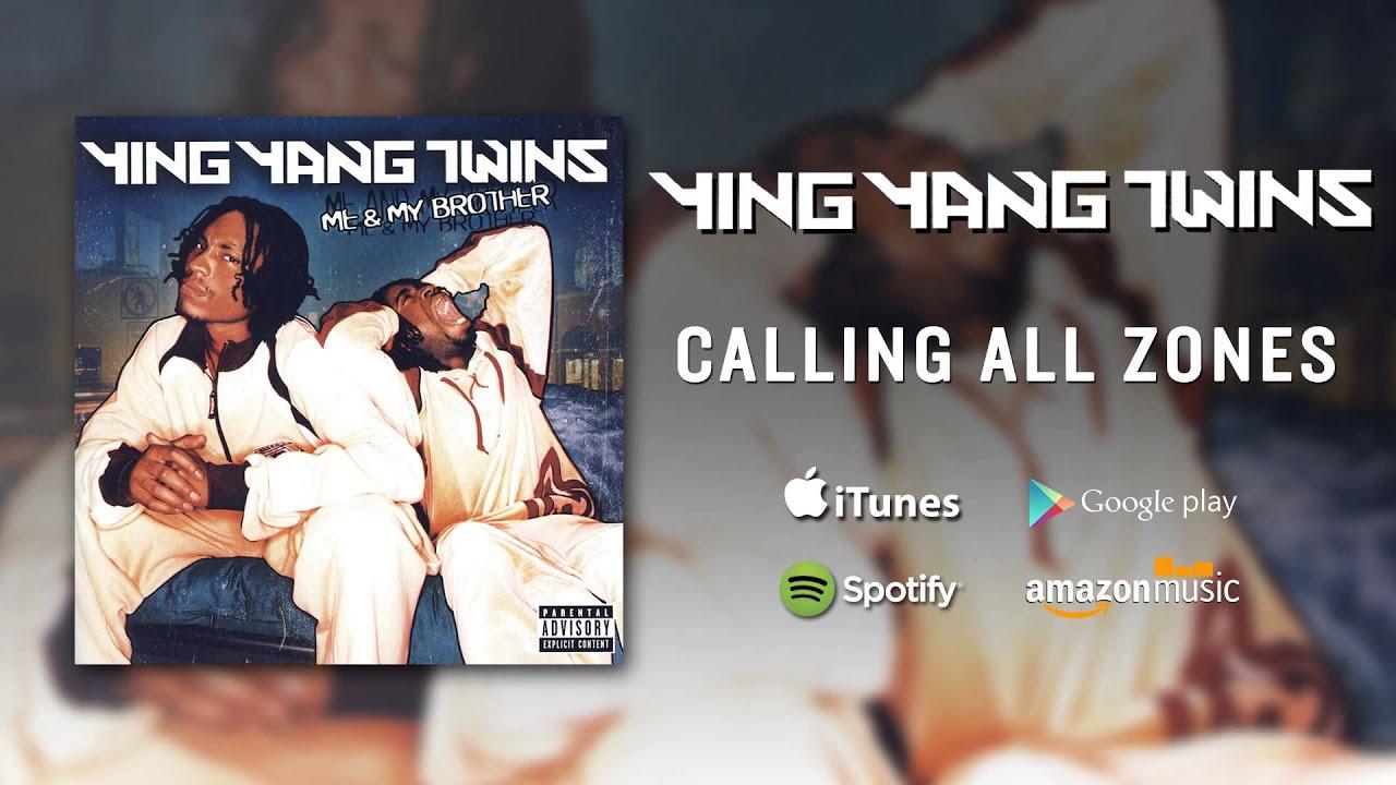 ying yang twins naked