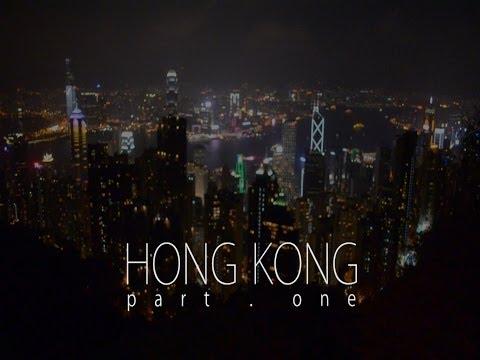 Hong Kong // Part I
